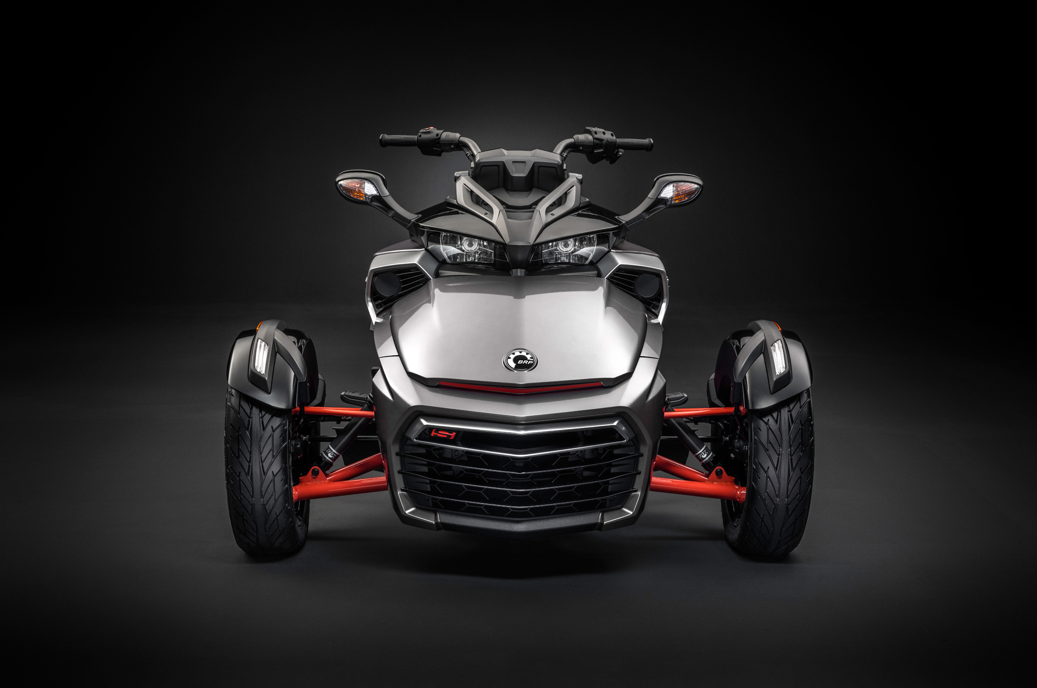 dissecting the can am spyder f3 moto sapiens. Black Bedroom Furniture Sets. Home Design Ideas